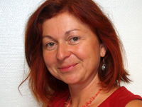 Karin Seifried